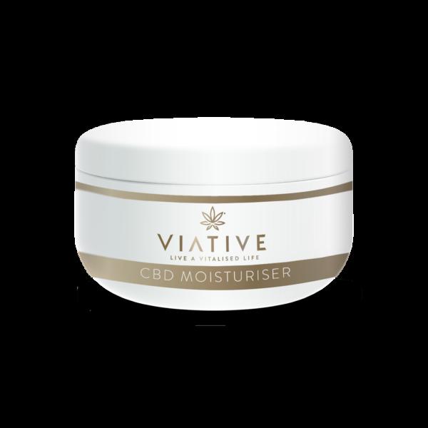 Viative cbd moisturiser 50g